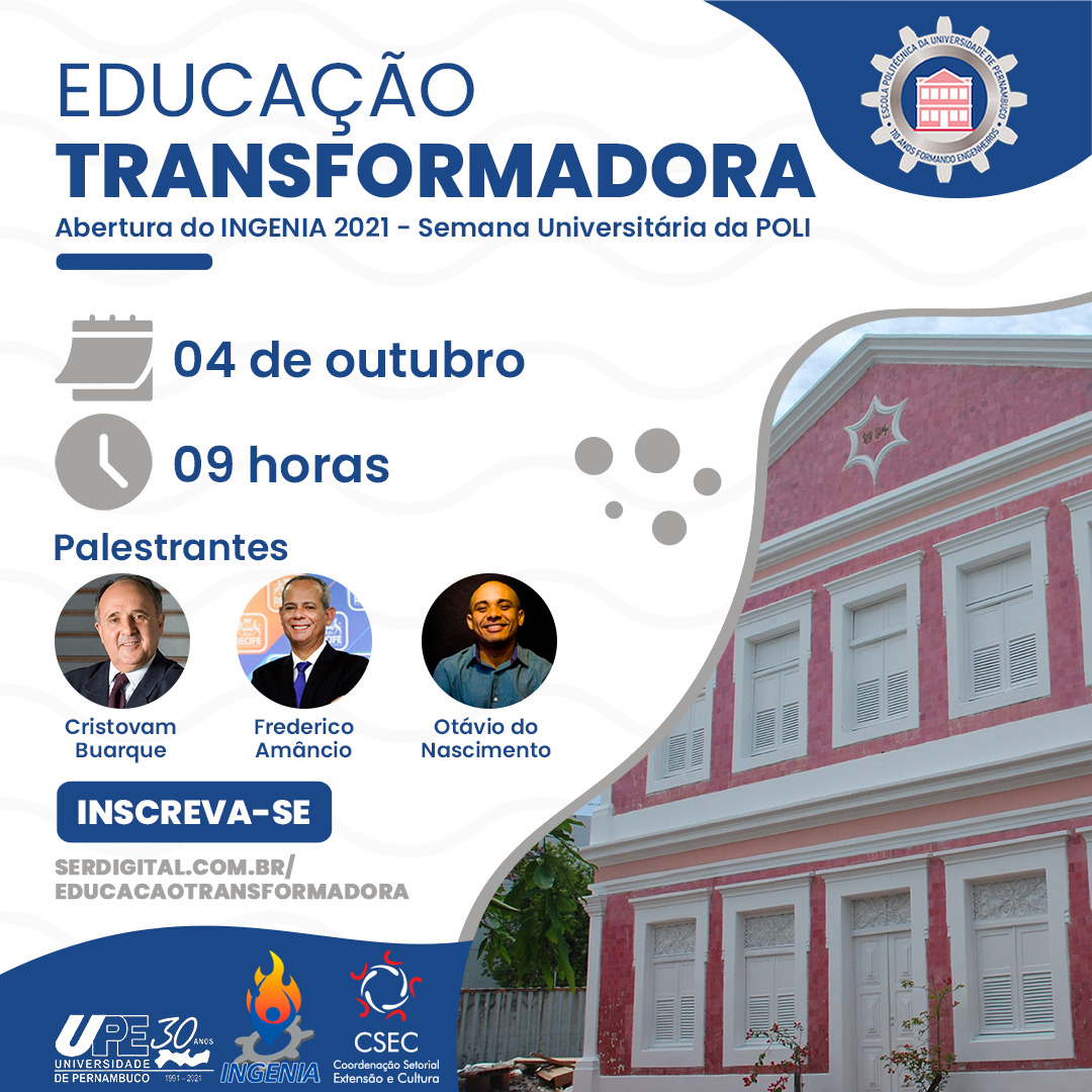Educação Transformadora